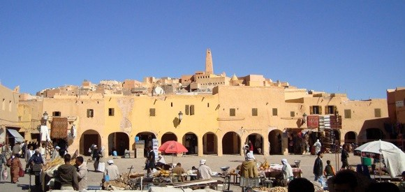 holiday and tour in Algeria with Expert Algeria travel agency