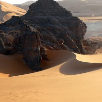 Tassili with Expert Algeria travel agency